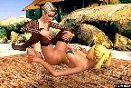 Follando fuera con jugadores online sexo en vivo