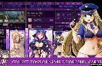 Juegos para adultos hentai online de la compania nutaku