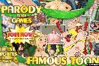 Conocer y follar juegos flash y parodia porno de dibujos animados