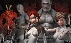 Juegos de dibujos animados elfos porno y follar poderosa princesa