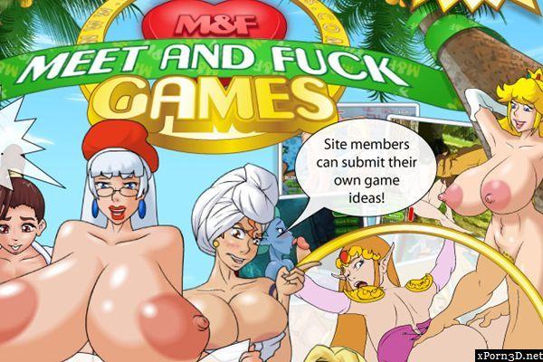 Protector de pantalla de dibujos animados para adultos Mac