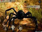 Luchando contra una arana grande y otros monstruos mitologicos