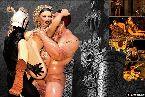 Juegos porno de fantasia epica sci fi sexo de monstruo