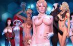 Muchas mujeres calientes 3d juegos de follar sexy