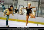 Follando estudiantes sexy despues de los patines