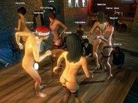 Juegos de sexo en vivo de realidad