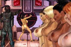 Juegos para adultos porno con la acción de tiro sexo